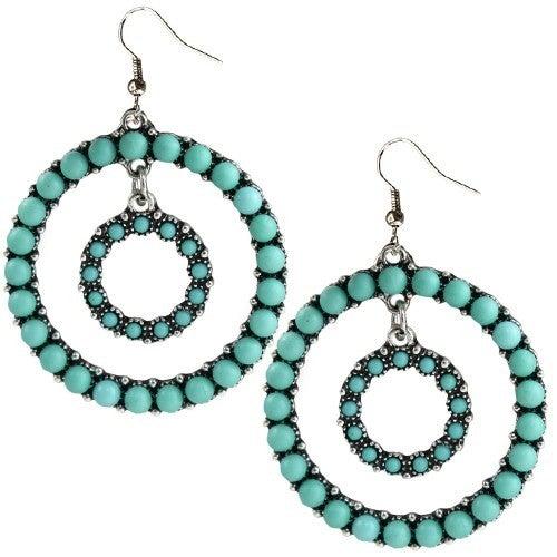 Anaya Earrings