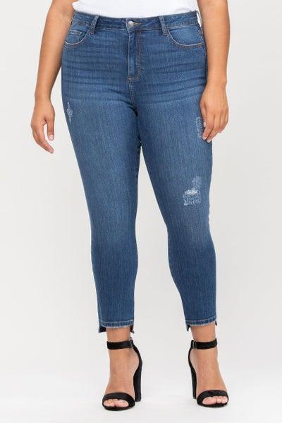 Amie Medium Wash Jeans