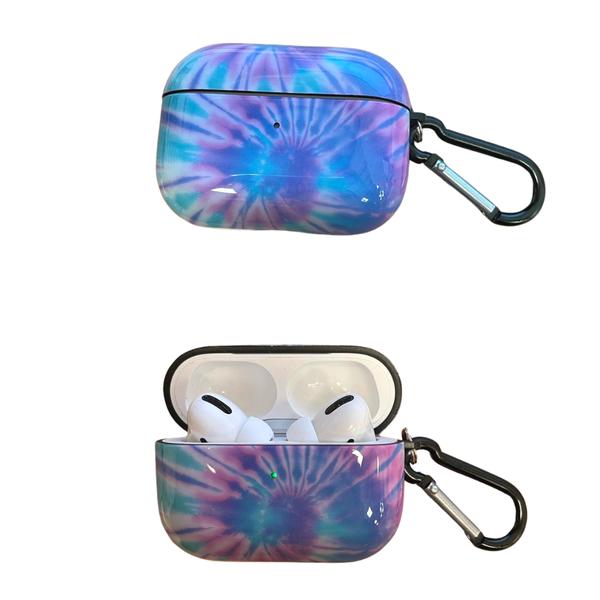 Tie-Dye AirPods Pro Case
