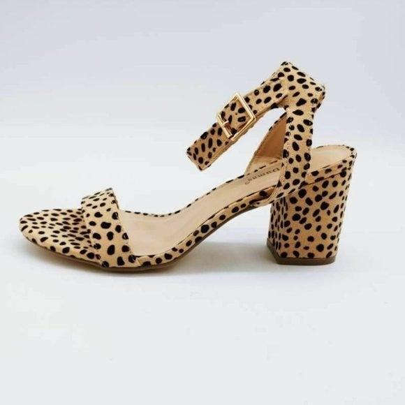 Dotty Rylee Heels