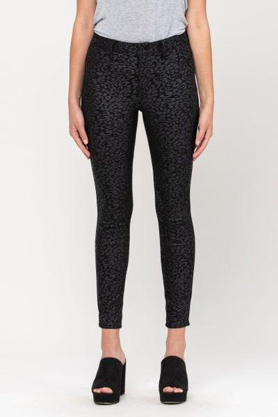 Amelia Leopard Pants