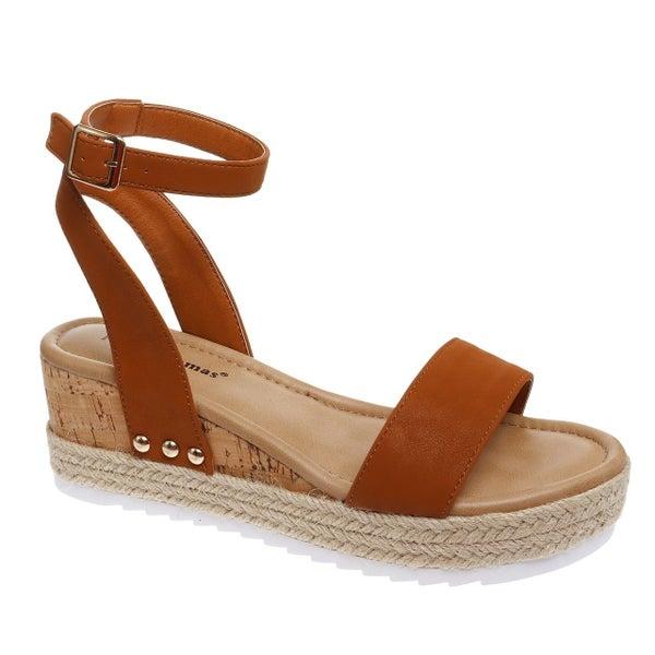 Marlowe Wedge Sandals