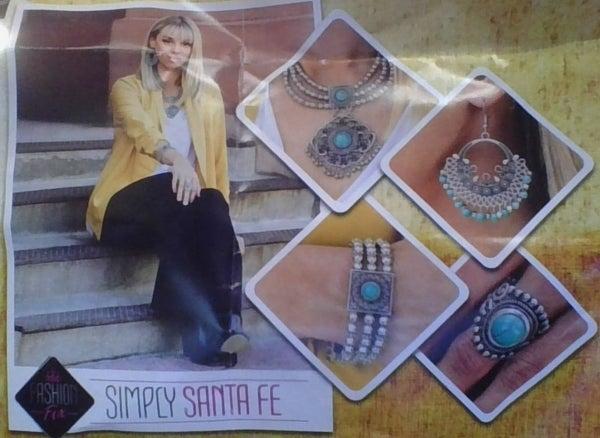Simply Santa Fe October 2019