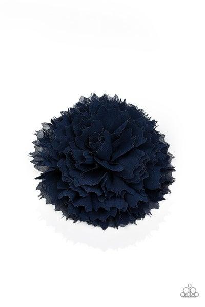 Paparazzi Bloom tastic - Blue