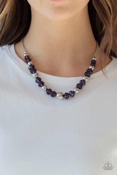 Paparazzi Jewel Jam - Purple
