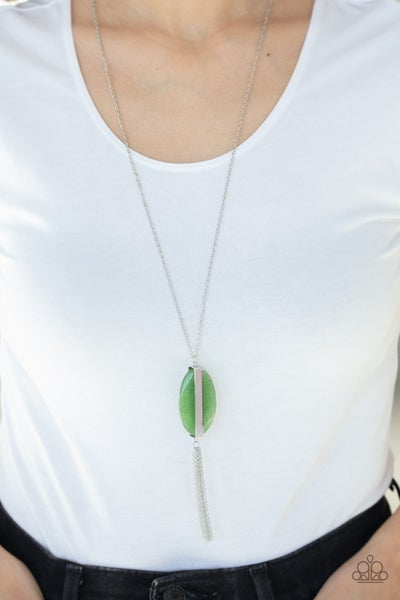 Paparazzi Tranquility Trend - Green