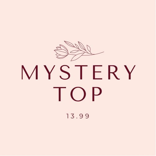 Mega Mystery Top