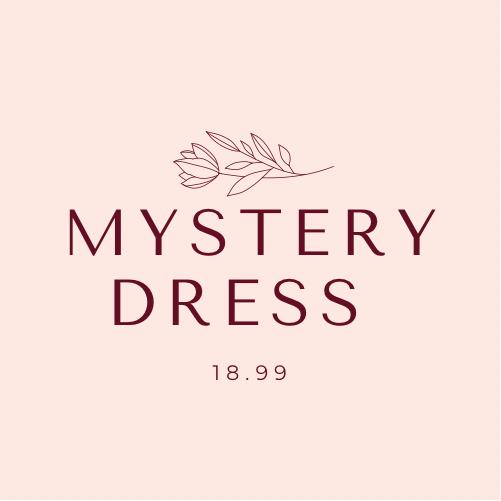 Mega Mystery Dress
