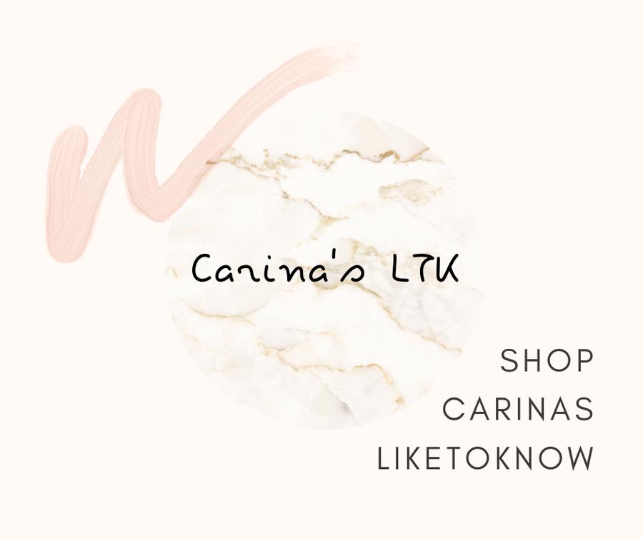 Carina's LTK
