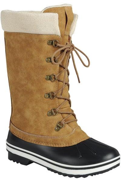 Cold Feet Duck Boots *Final Sale*