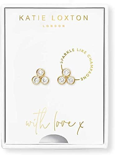 Katie Loxton Treasure The Little Things - Crystal Trio