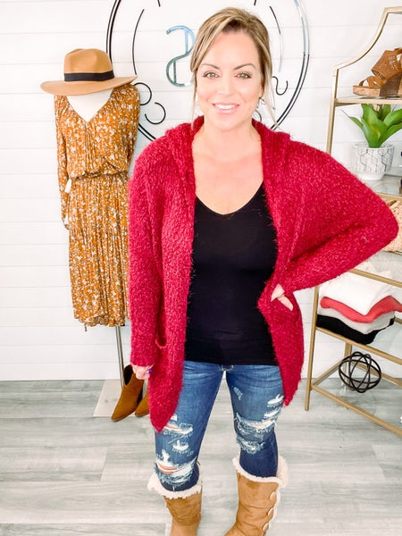 Going Through It All Judy Blue Destroyed Skinny Jeans (PLUS + REG)