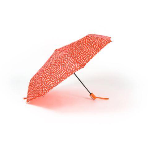 Sage & Emily Second Splash Compact Umbrella - Coral