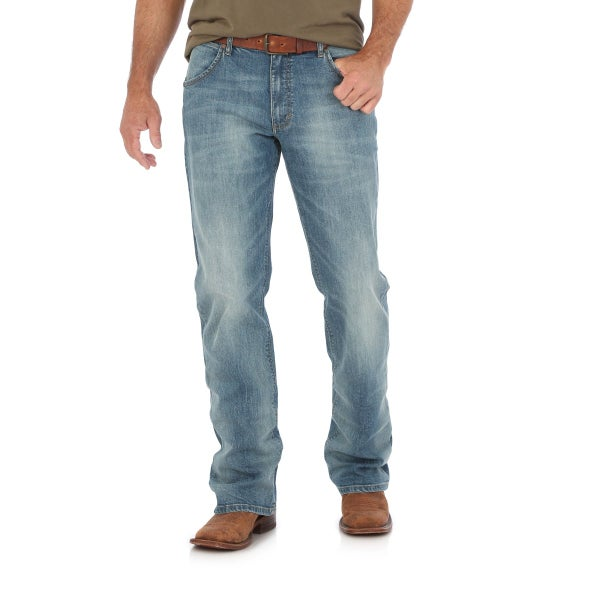 Wrangler Retro Slim Boot WL