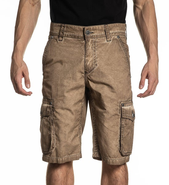 Aldrich Cargo Shorts