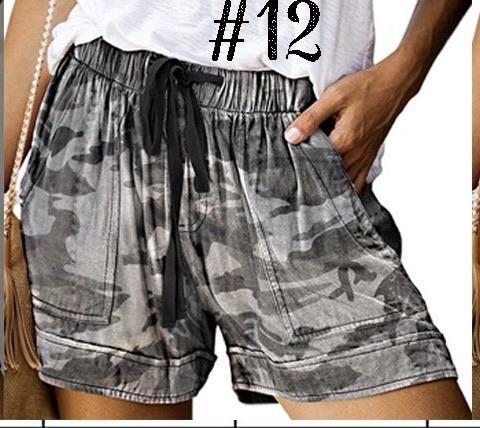 Spirit Shorts