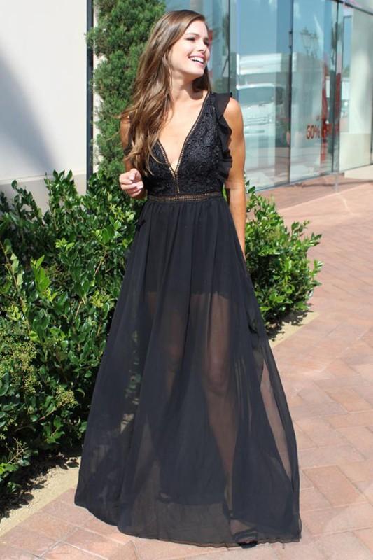 Heartbreaker Dress
