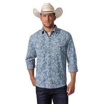 Bo Western Shirt
