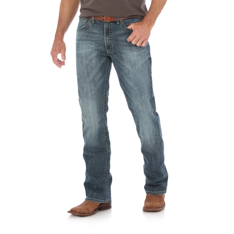San Antonio Wrangler Boot