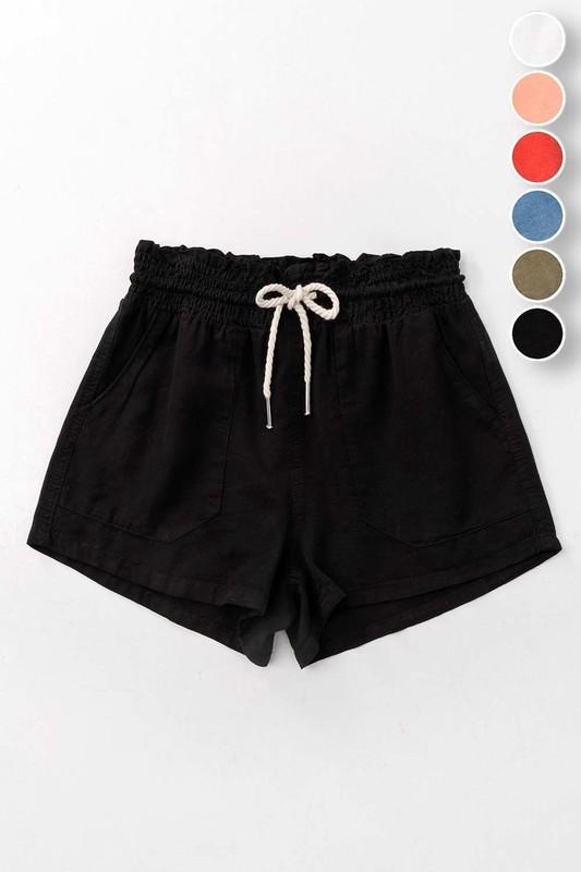 Tender Summer Shorts