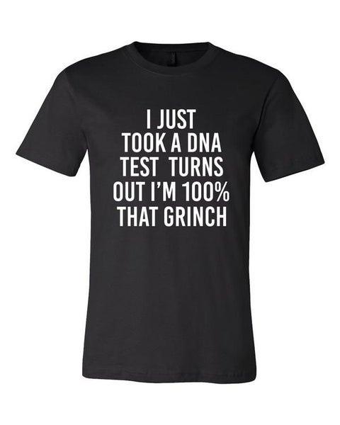 100% That Grinch