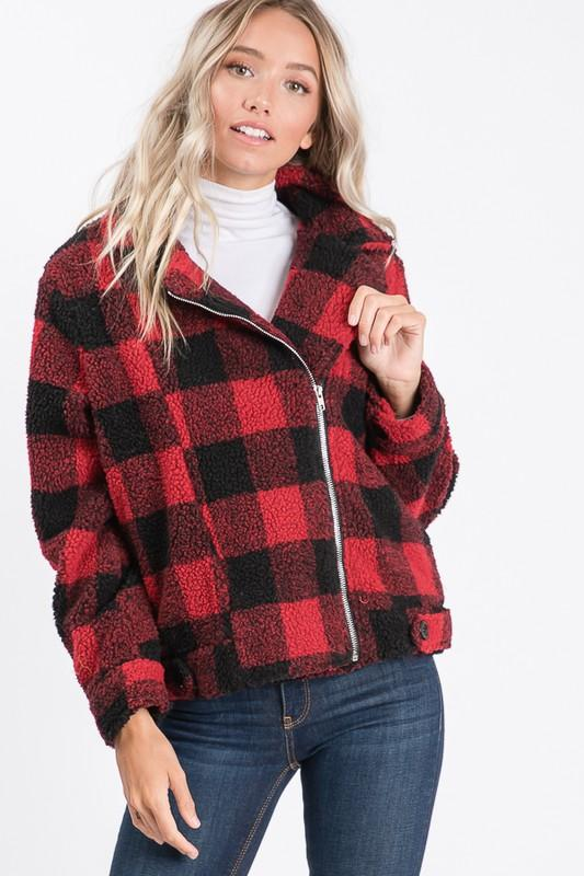Chilly Nights Jacket