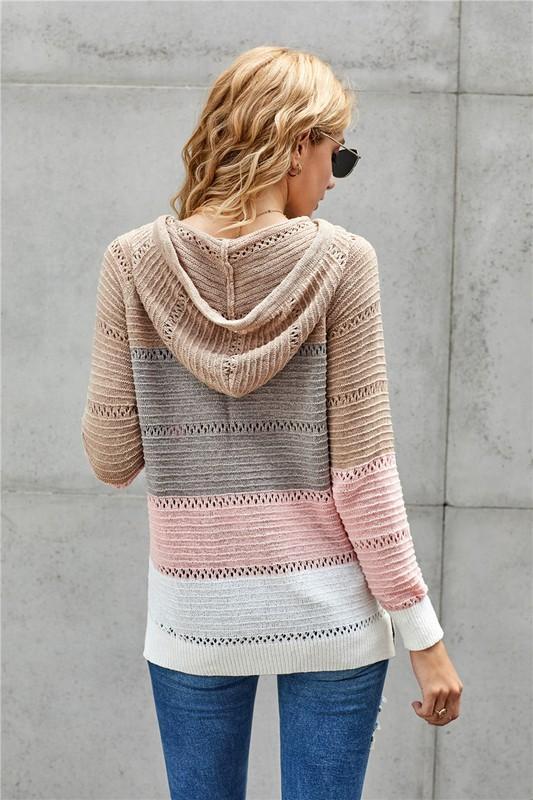 Sending Love Sweater