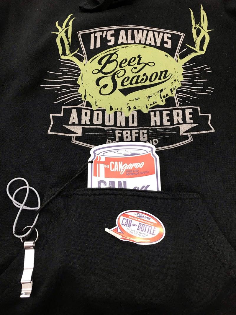 Beer Season Fleece