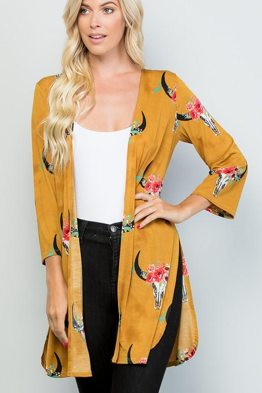 The Right Cardi