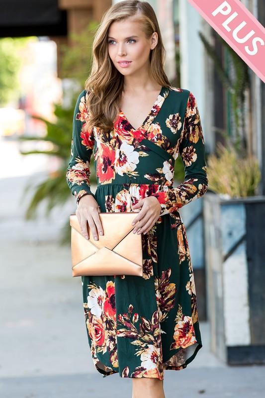 Lora Dress