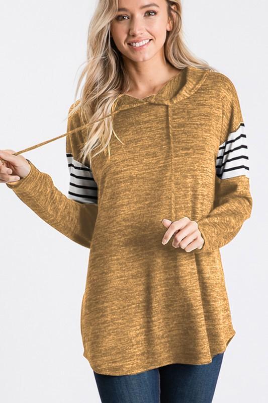 Colliding Sweater