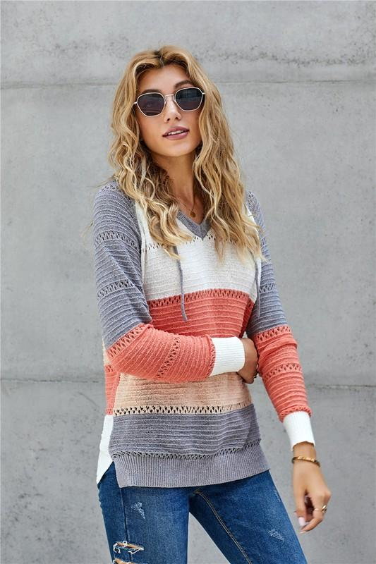 Fall Cure Sweater
