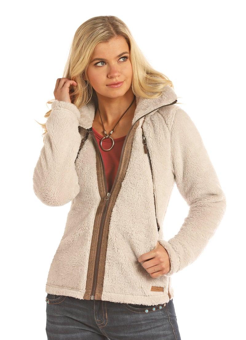 Winter Wonderland Jacket