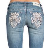 Raquel Skinny Jeans