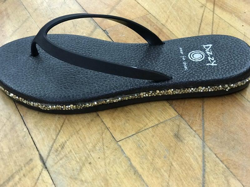 Glaze Flip Flops