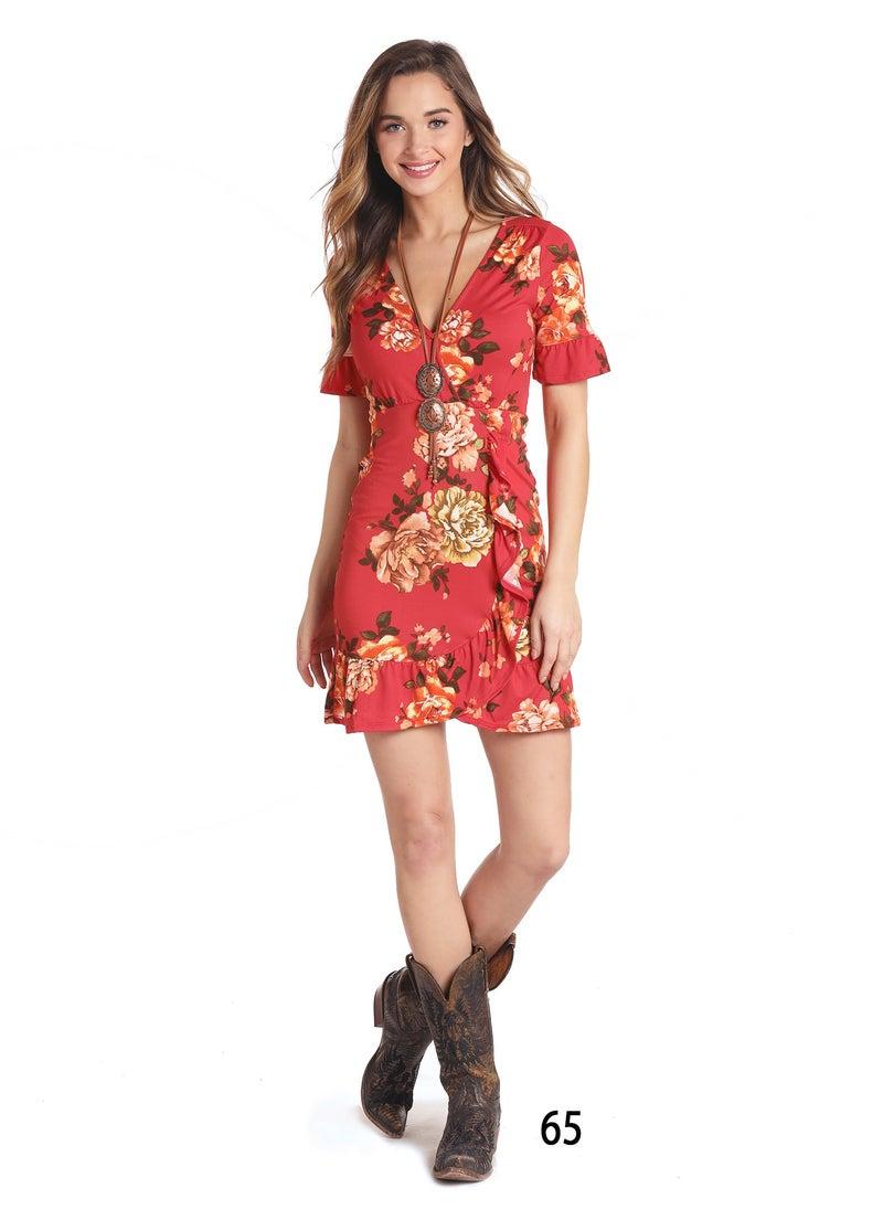 Ebonee Dress