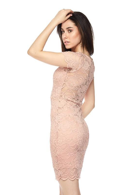 Marissa Dress