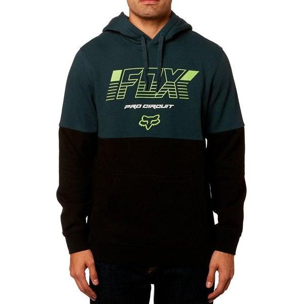 Fox Pro Circuit Fleece