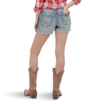 Santa Fe Shorts