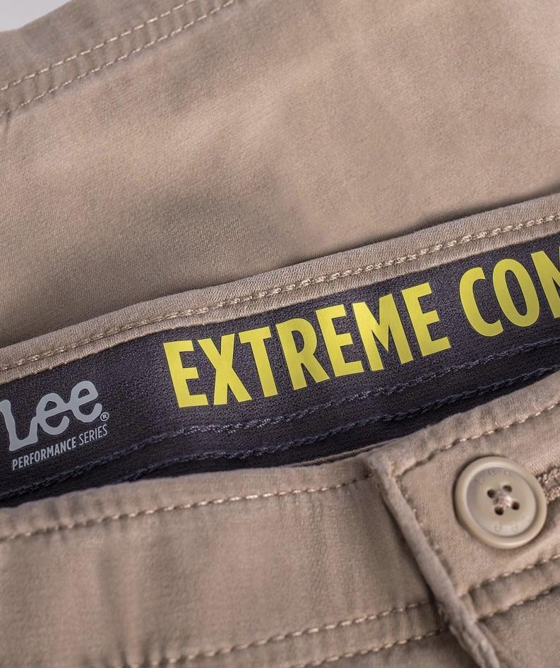 Extreme Motion Shorts