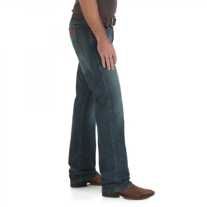 Macon Retro Slim Straight