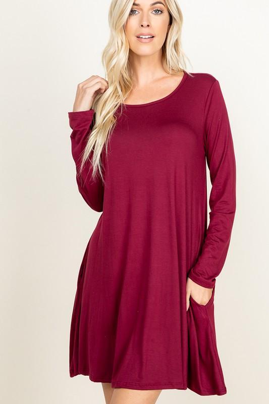 Perfect Fall Dress