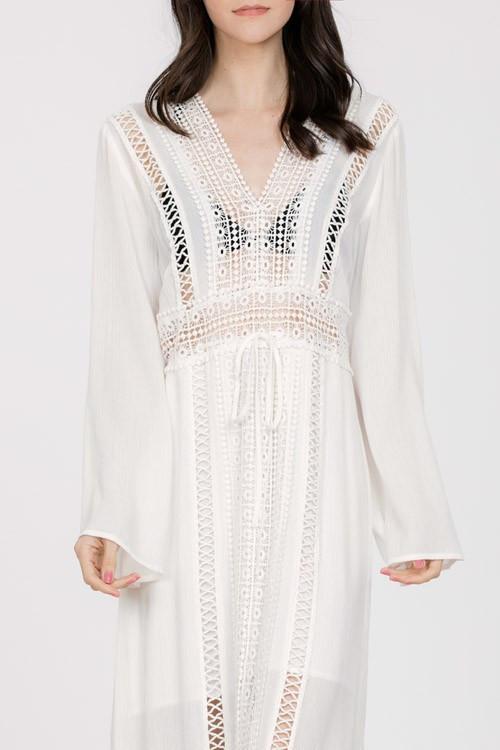 Arica Maxi Dress