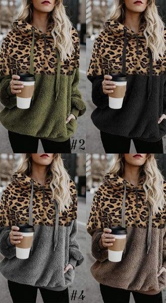 Choices Fleece