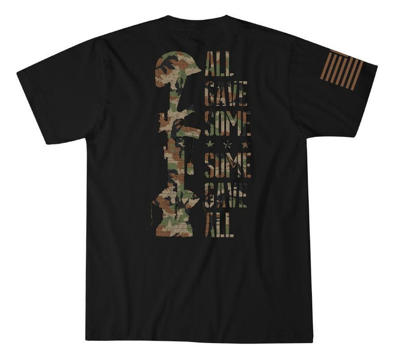 All Gave Some Tee