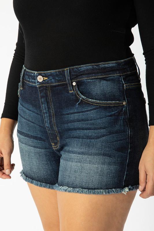 Aletha Shorts