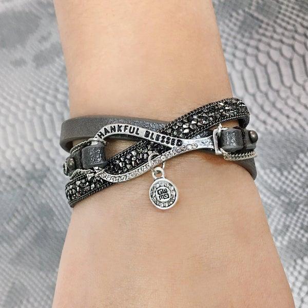 Fabulous Trio Bracelet