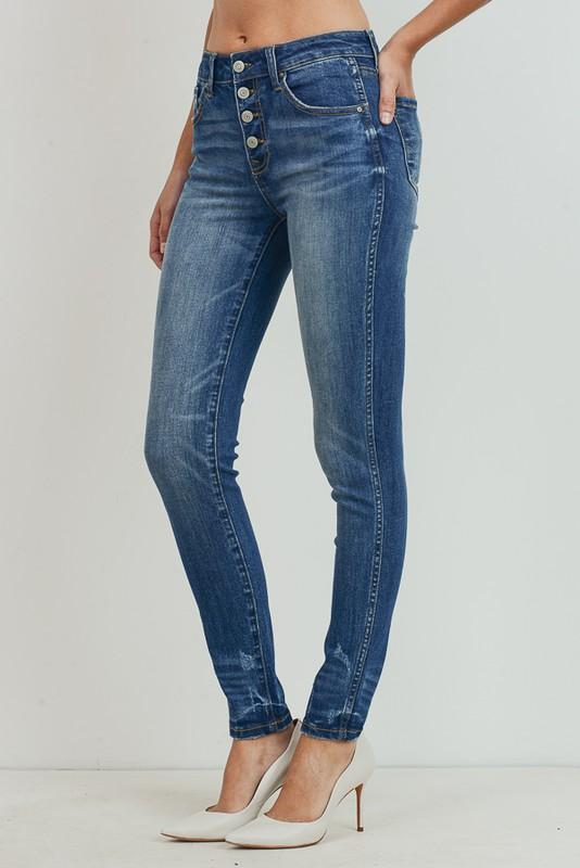 Fly Baby Fly Jeans