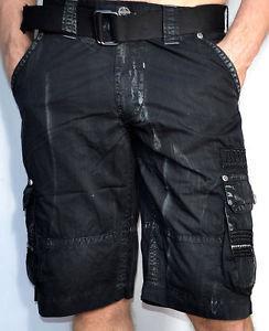 Devoted Eye Cargo Shorts