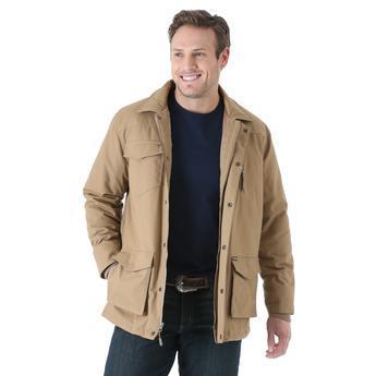 Barn Coat